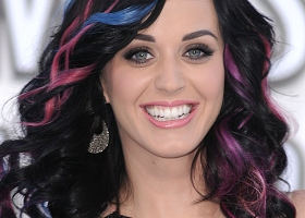 Pink highlights in dark hair being a beautiful mess opinions people please pmusecretfo Images